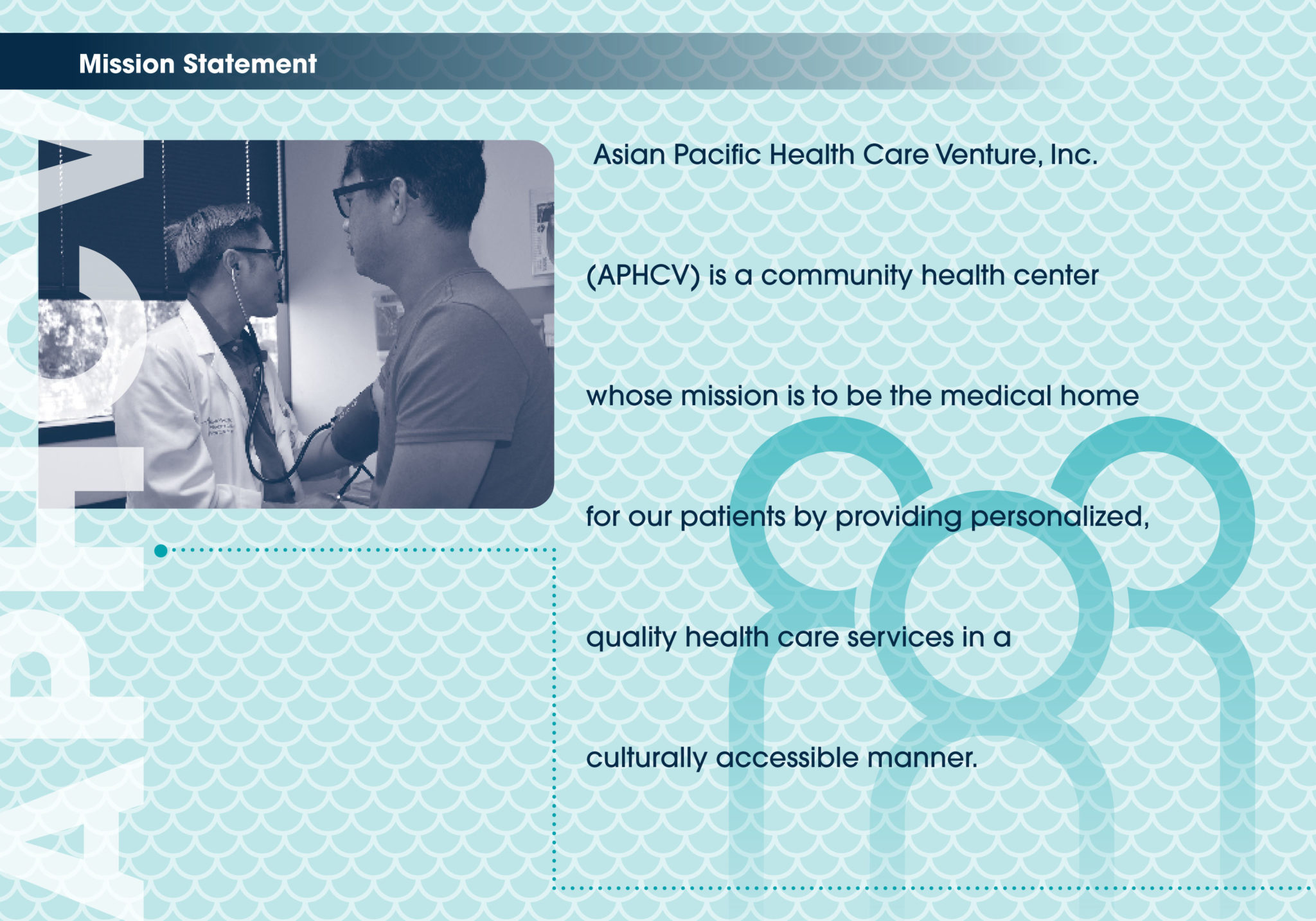APHCV Annual Report page 2