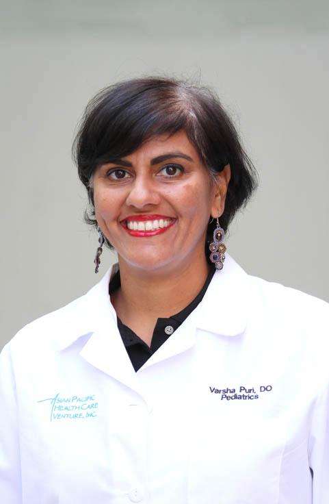 Our Providers – Pediatrics in Los Angeles, LA Medical
